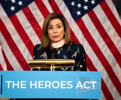 Nancy Pelosi calls on Trump to implement Defense Production Act