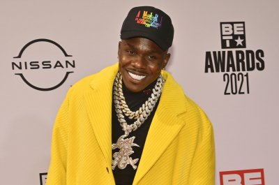 DaBaby dropped from more music festivals after homophobic remarks