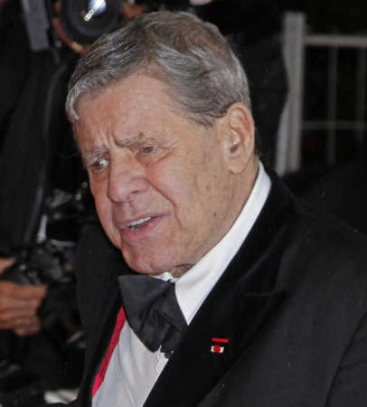 Jerry Lewis won't appear on MDA telethon