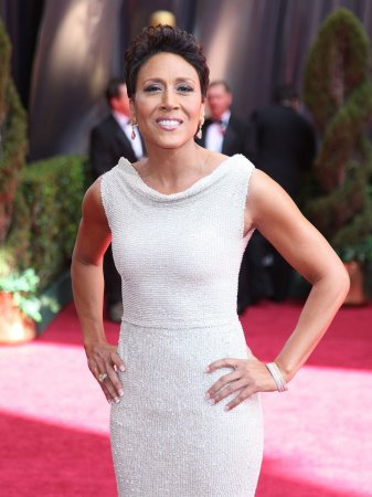 Robin Roberts won't be back on 'GMA' until at least May