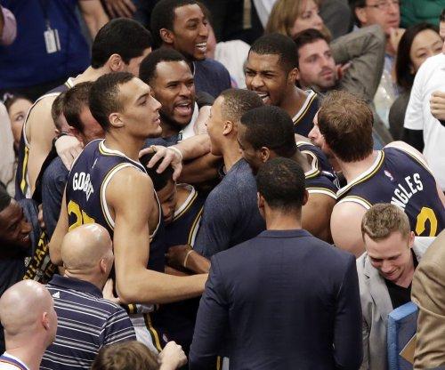 Burke lifts Utah Jazz over Milwaukee Bucks