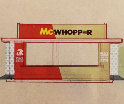McDonald's rejects Burger King's 'McWhopper' team-up pitch