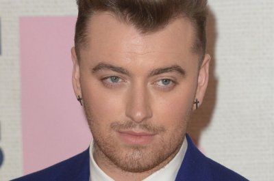 Sam Smith to sing James Bond film 'Spectre' theme song