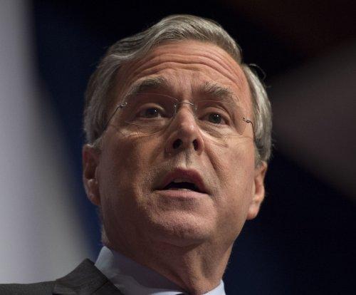 Campaign 2016: Jeb Bush, are you okay?