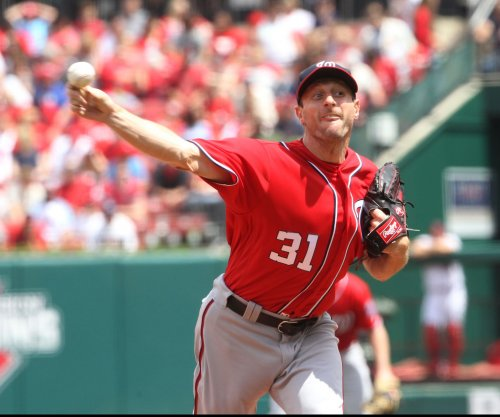 Max Scherzer dominates Cardinals in latest return to St. Louis