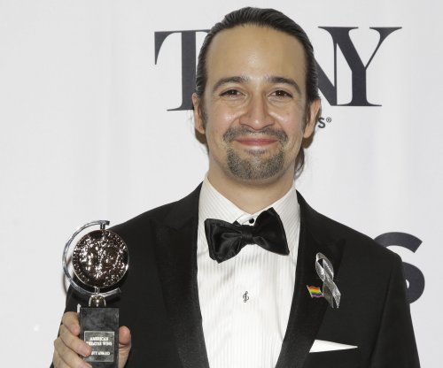 Jennifer Lopez and Lin-Manuel Miranda record charity single for Orlando victims
