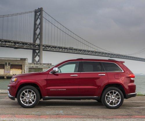 EPA accuses Fiat Chrysler of emissions cheating in diesel trucks