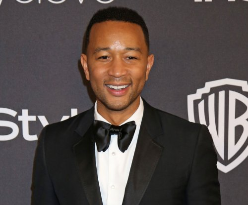 John Legend joins 'The Voice' Season 12 as Adam Levine's advisor