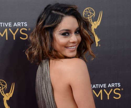 Vanessa Hudgens remembers her dad on the one year anniversary of his death