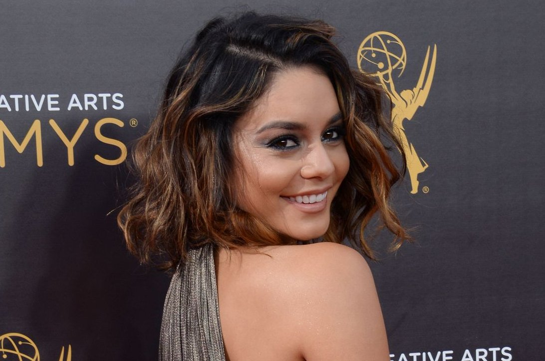 Phenomenal Vanessa Hudgens News Photos Quotes Wiki Upi Com Hairstyles For Women Draintrainus