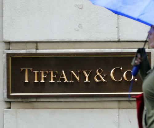 Tiffany replaces CEO as Lady Gaga ad campaign rolls out