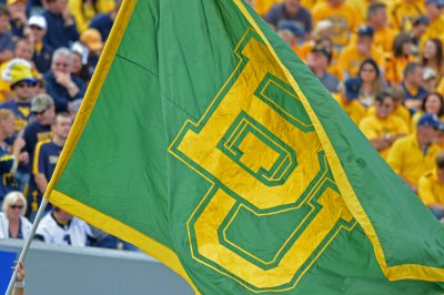 No. 6 Baylor overpowers TCU