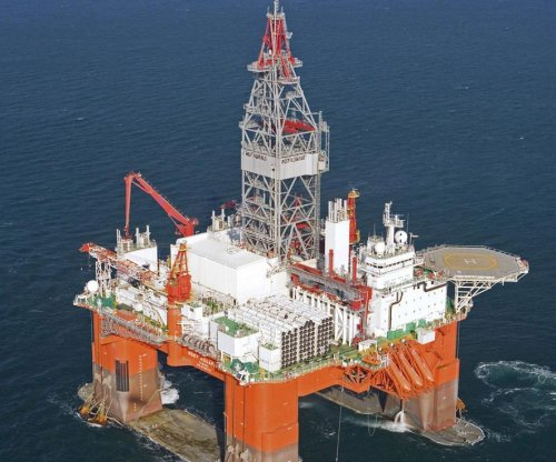 Rig company Seadrill teeters on the brink