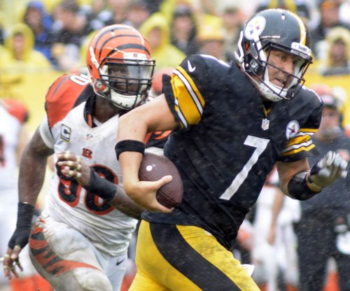 Cincinnati Bengals, Pittsburgh Steelers have Oct. 22 game time moved