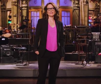 Tina Fey reflects on her career in 'SNL' season finale promo