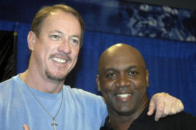 NFL HOF quarterback Jim Kelly on mend, faces more surgery in June