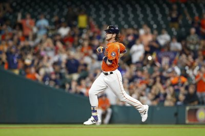 Houston Astros look to continue mastery of Oakland A's