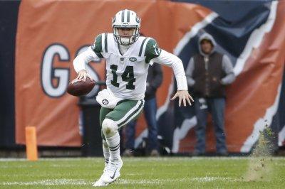 Sam Darnold, Josh Allen expect to sit as Jets host Bills