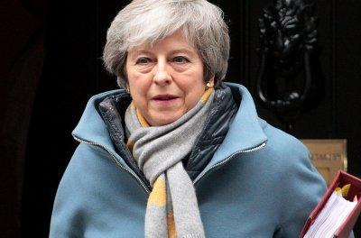 British Parliament votes against no-deal Brexit