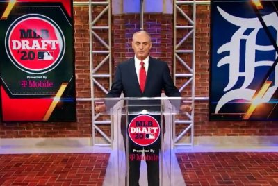 2020 MLB Draft: Tigers add more bats, Astros make first picks on Day 2