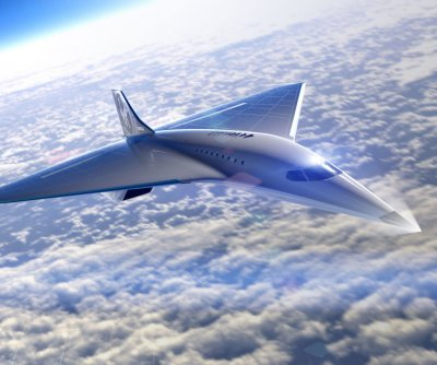 Virgin Galactic unveils designs for Mach 3 supersonic aircraft