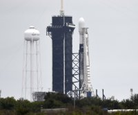 SpaceX scrubs 20th Starlink communications satellite launch