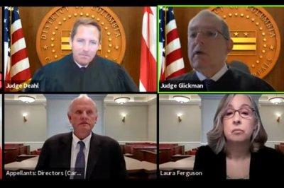 Religious freedom advocates decry ruling in non-profit governance case