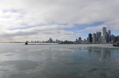 U.S.-Canada water talks make KXL 'look silly'