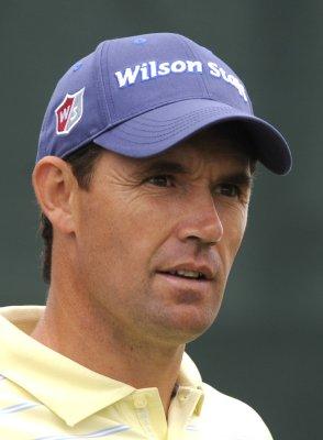 Harrington repeats as British Open champ