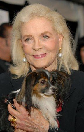 Actress Bacall among early Oscar honorees