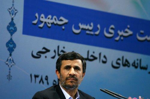U.S. blasts Iran's human rights record