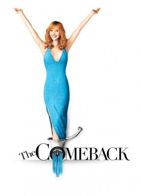 HBO series 'The Comeback' will make a six-episode return to television