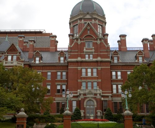 Johns Hopkins mistakenly sends almost 300 acceptance emails