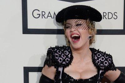 BBC Radio 1 denies banning Madonna over age