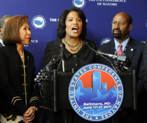 Baltimore Mayor Rawlings-Blake lifts city curfew