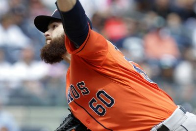 Keuchel, Tucker lead Houston Astros past Cleveland Indians
