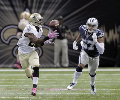 New Orleans Saints: Drew Brees passed by Dallas Cowboys in OT