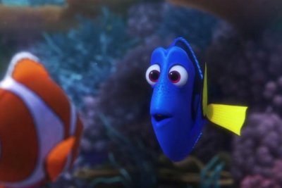 'Finding Dory' releases TV spot trailer: 'She's almost here'