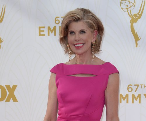 Christine Baranski confirmed to star in 'Good Wife' spinoff