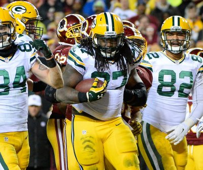 Green Bay Packers: Eddie Lacy's weight a tired subject as training camp starts