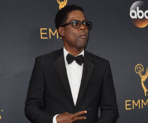 Chris Rock to headline two comedy specials for Netflix