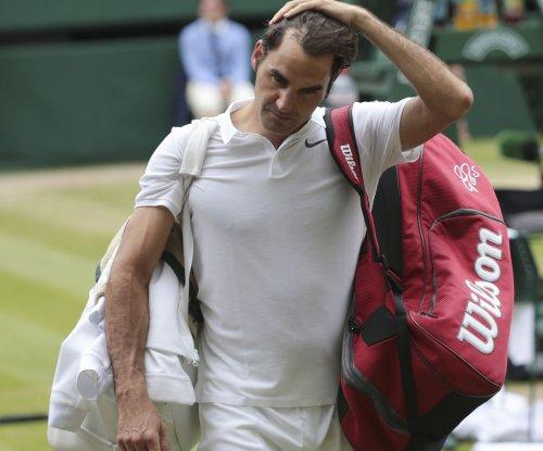 France ousts Roger Federer, Switzerland in Hopman Cup