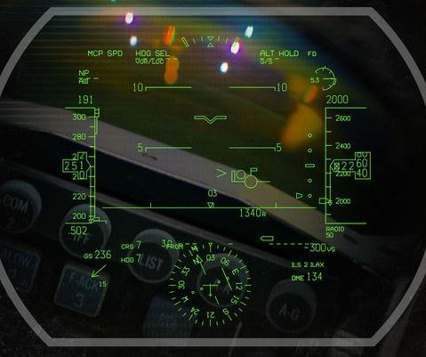 BAE Systems providing digital head-up display for F-22