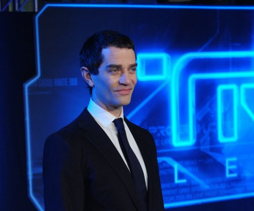 James Frain lands role in 'Star Trek: Discovery'