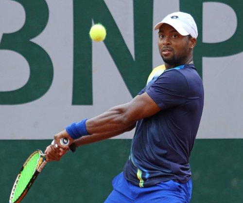 Donald Young upsets John Isner in Memphis Open quarterfinals