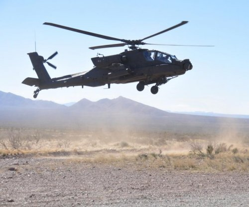 Boeing gets $3.2B for Apache sales to Saudi Arabia
