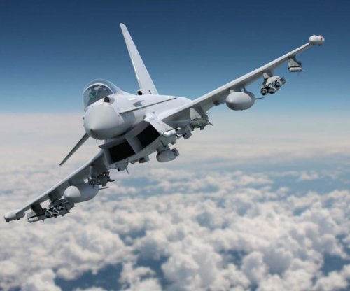 Leonardo in maintenance deal for Typhoon avionics