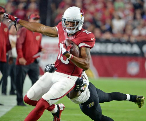 Arizona prosecutor wants jail time for Minnesota Vikings WR Michael Floyd
