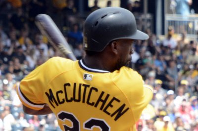 Red-hot Pittsburgh Pirates complete four-game sweep of Milwaukee Brewers