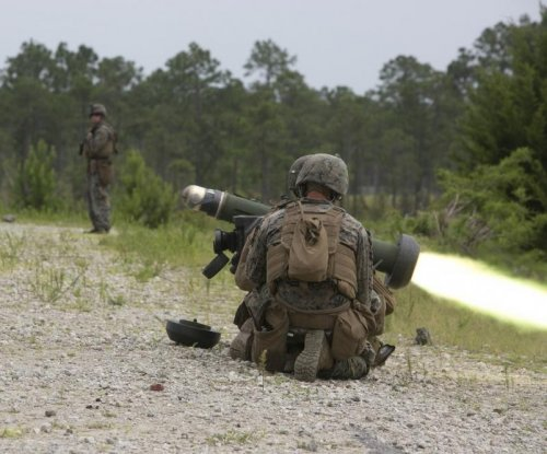 Raytheon/Lockheed secure contract for foreign Javelin missile sales